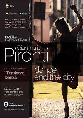 """""""Dance and the City"""", la bellezza che danza per Foggia"""