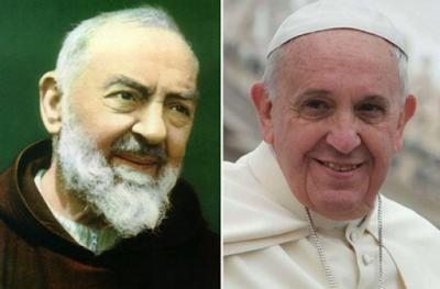 """Papa Francesco a San Giovanni Rotondo. Il vescovo Castoro: """"Lo aspettiamo con grande apertura di cuore"""""""