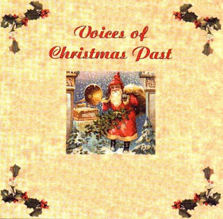In regalo un cd con le più antiche incisioni di canti natalizi
