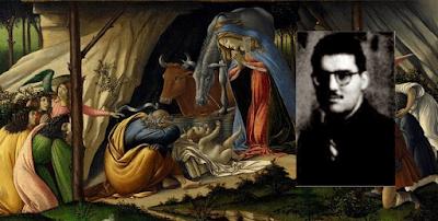"""""""Perché nasce ancora il bambinello"""": la poesia di Natale di Giovanni Battista Roselli"""