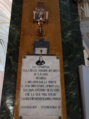Don Antonio Silvestri, il santo foggiano caduto nell'oblio (di Savino Russo)