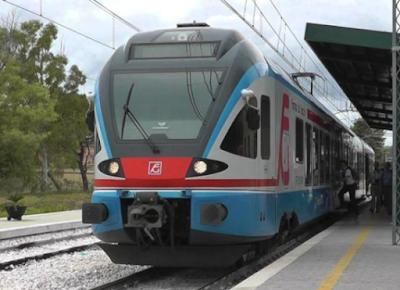 La Foggia-Lucera tra le dieci migliori ferrovie italiane per pendolari