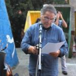 """La poesia militante di Vladimiro Forlese alla """"Rosa del Vento"""""""