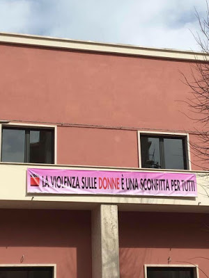 """Olivieri (Cgil): """"Femminicidio problema anche culturale, necessaria educazione alle differenze di genere nelle scuole"""""""