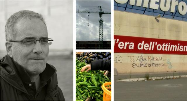 L'era dell'ottimismo, il film/work in progress di Antonio Fortarezza all'Auser di Foggia