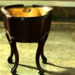 """Il bidet dei Borboni e """"'u cacatúrё"""" dei sudditi (di Alfonso Foschi)"""