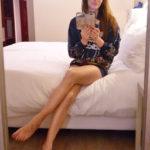 Alessia Ameri, il fashion blogging, e il mondo della pubblicità che cambia (di Carlo Inserra)