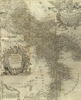 Quando la Capitanata era provincia di Lucera
