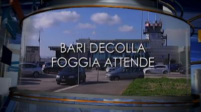 """Bari decolla, Foggia attende"": l'infinita vergogna del Lisa"