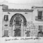 Ricostruire il palazzo di Federico II? Anche la storia dell'arte dice che si può tentare…