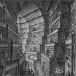 Il mondo è una biblioteca: Paglia traduce e omaggia Borges
