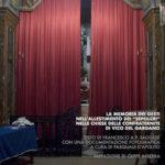 """La memoria dei gesti nella tradizione dei """"sepolcri"""" di Vico del Gargano"""