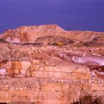 Pietre del Gargano e Marmi di Apricena e Poggio Imperiale: una storia grande e antica (di Michele Eugenio Di Carlo)