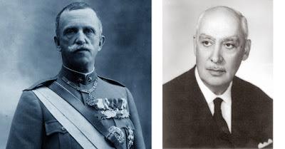 Vittorio Emanuele III o Donato Menichella? Le riflessioni di Massimiliano Monaco