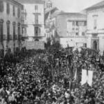 18 aprile 1905: l'eccidio (sconosciuto) di Foggia