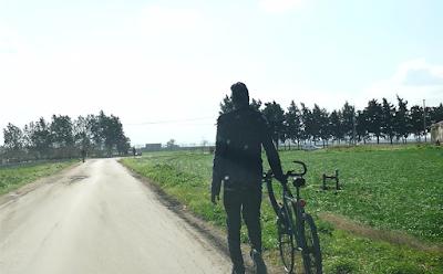 La waterloo del lavoro in provincia di Foggia