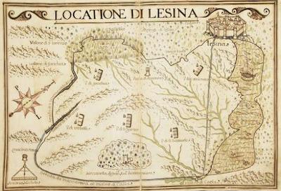 Il racconto della lite più lunga e antica d'Italia (di Matteo Vocale)
