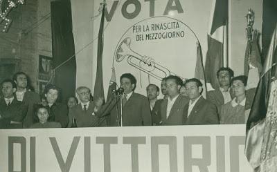 Ecco gli uomini di Capitanata che scrissero la Costituzione Italiana