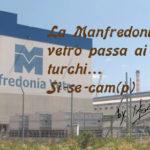 La Manfredonia Vetro secondo Madetù…