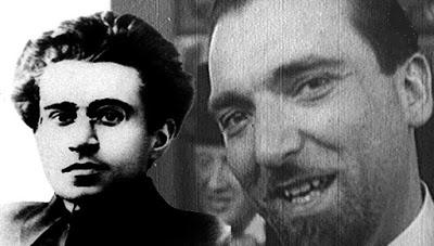 Quell'incontro tra Nicola Pende e Antonio Gramsci che offende la storia