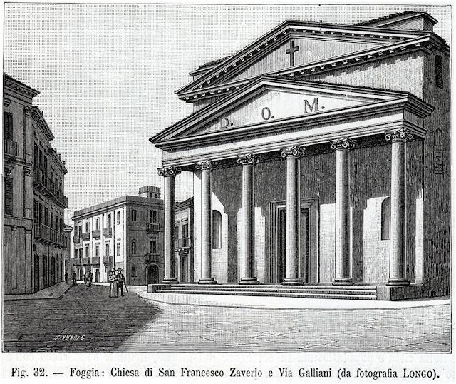 Ferdinando Galiani, la memoria calpestata