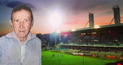 Addio Carmine, signore del calcio