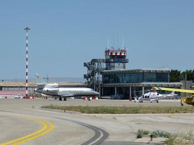Aeroporto e seconda stazione: la vittoria della società civile