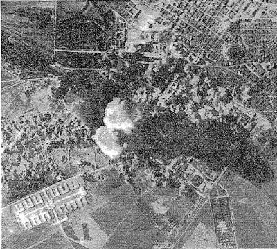 L'inizio del terrore: 28 maggio 1943