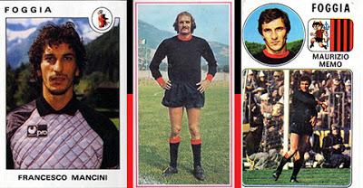 Franco Mancini e Maurizio Memo i migliori portieri rossoneri di sempre