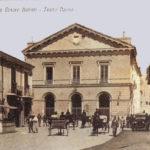 I 190 anni del Teatro Giordano (di Enzo Ficarelli)