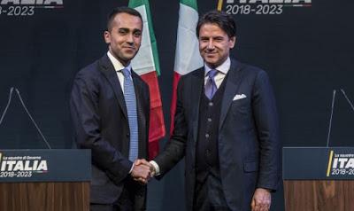Un dauno verso Palazzo Chigi: chi è Giuseppe Conte