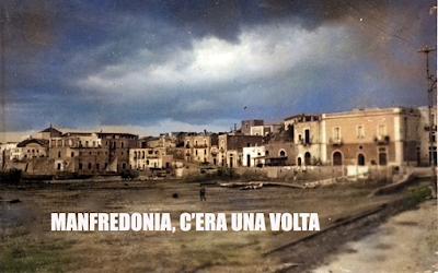 Manfredonia si racconta attraverso foto e filmati d'epoca