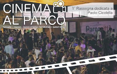 D'estate d'autore: ecco la rassegna cinematografica estiva a Parco San Felice