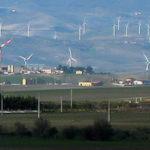 Monti Dauni, via col vento (di Gianfranco Eugenio Pazienza)