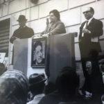 Quando la storia la scrivevano le masse: Carmelina Panico (di Geppe Inserra)