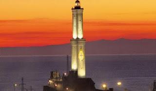 Genova (di Alfonso Foschi)