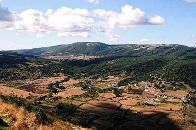 Il Gargano tra '700 e '800: la Valle Carbonara e il suo prezioso grano (di Michele Eugenio Di Carlo)