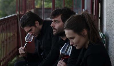 Cin cin a Parcocittà: cinema sul vino, e vino al cinema