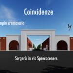 Quando si dice la coincidenza… il caso del nuovo tempio crematorio foggiano