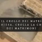 L'Italia dei crolli vista da Madetù