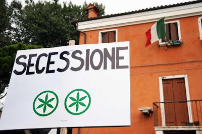 """""""Secessione dolce"""" contro il Sud, ma il M5S che ne pensa? (di Michele Eugenio Di Carlo)"""