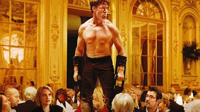 A Parcocittà il film che ha trionfato a Cannes