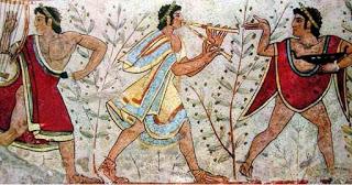Gli Etruschi? Altro che settentrionali. Erano meridionali. Anzi turchi (di Michele Eugenio Di Carlo)