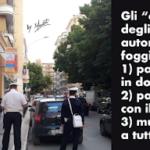 Come si guida a Foggia, secondo Madetù