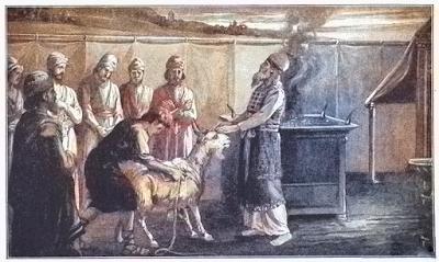 Capri espiatori (di Marcello Colopi)