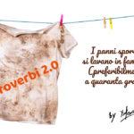 I proverbi del terzo millennio