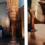 C'è la mano di Federico II nella Cattedrale di Foggia