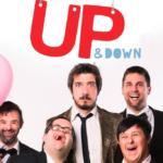 """Al Cicolella """"Up & Down"""", il caso teatrale dell'anno"""
