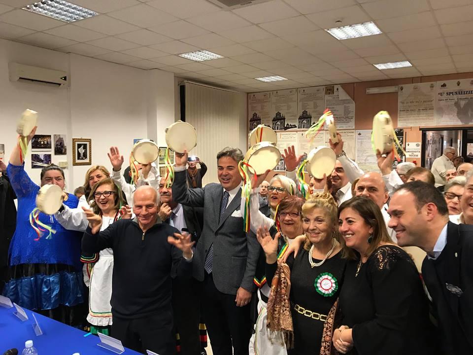 Università del Crocese, miracolo ed eccellenza foggiana