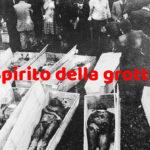 Foibe tragedia dell'umanità, i versi addolorati di Bruno Caravella
